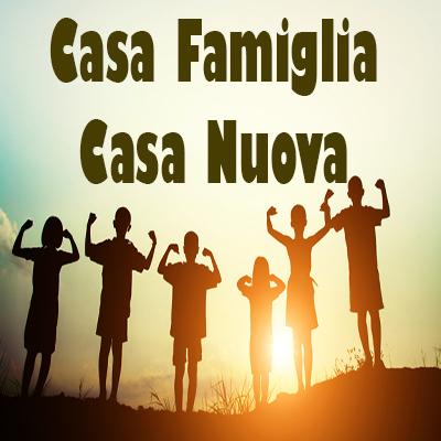 Casa Famiglia Casa Nuova - Associazioni di volontariato e di solidarieta' Sant'Andrea Del Garigliano