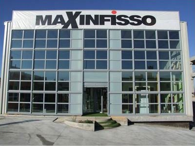 INFISSI MAXINFISSO