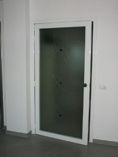 Porta CARFORA DOMENICO