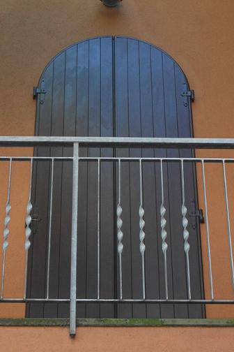 Porta in legno CARFORA DOMENICO