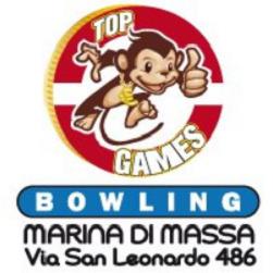 Sala Giochi Bowling Easy Play - Sale giochi, biliardi e bowlings Marina Di Massa