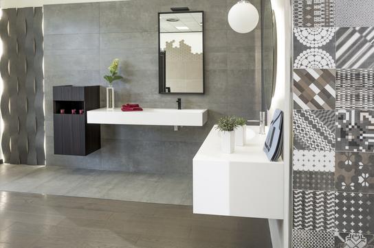 Ceramiche per pavimenti e rivestimenti vendita al dettaglio in
