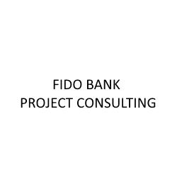 Fido Bank - Project Consulting - Consulenza commerciale e finanziaria Roma