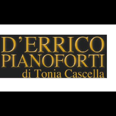 D'Errico Pianoforti S.a.s. di Cascella Antonietta - Pianoforti Casoria