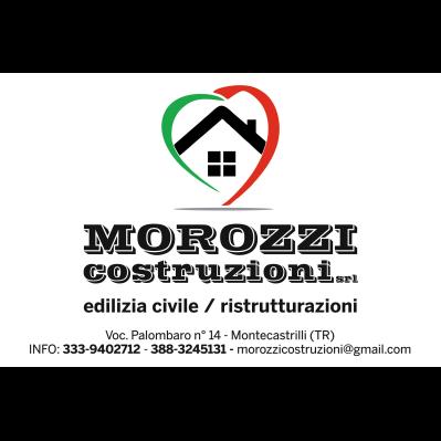 Morozzi Costruzioni - Imprese edili Montecastrilli