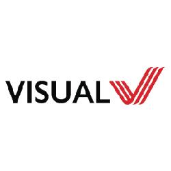 Visual Cosenza - Targhe in plastica trasparente Rende