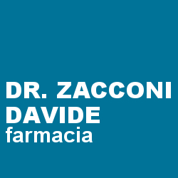 Farmacia Dr. Zacconi Davide - Omeopatia Piacenza