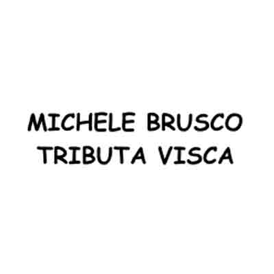 Michele Brusco Tributa Visca