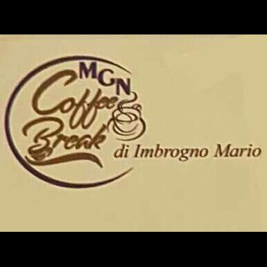 Mgn Coffee Break - Caffe' crudo e torrefatto Rovito
