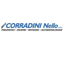 Corradini Nello - Distribuzione carburanti e stazioni di servizio Corridonia