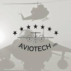 Aviotech - Aeronautica e aerospaziale industria Reggio Calabria