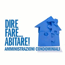 Dire Fare Abitare Amministrazioni Condominiali - Amministrazioni immobiliari Modena
