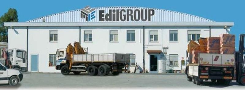 materiale edilizia Edil Group San Polo