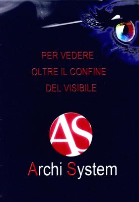 INSEGNA ARCHI SYSTEM