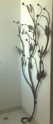 realizzazione su disegno - sma ferro battuto