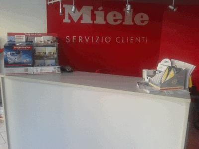 SERVIZIO CLIENTI MILD SERVICE