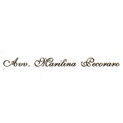 Pecoraro Avv. Marilina
