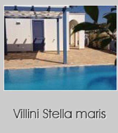 Villini Stella Maris