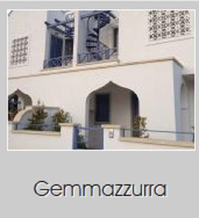 Gemmazzurra