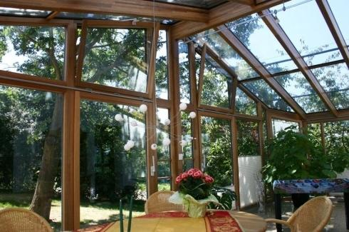 Interno veranda