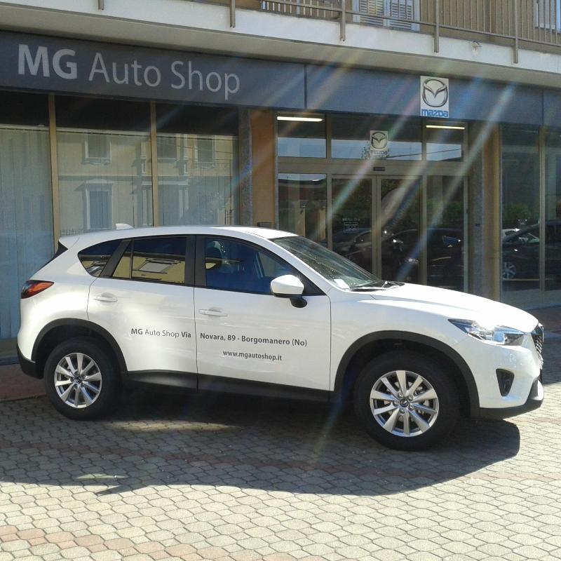 Mg Autoshop