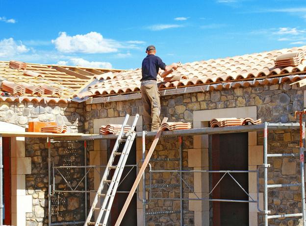 Costruzioni tetti