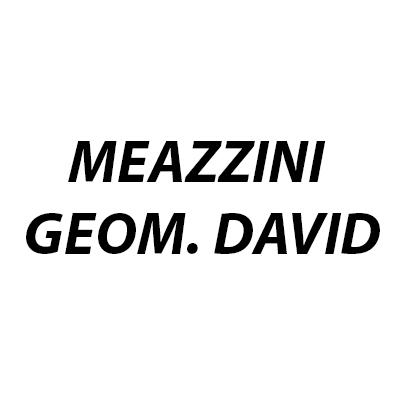 Meazzini Geom. David