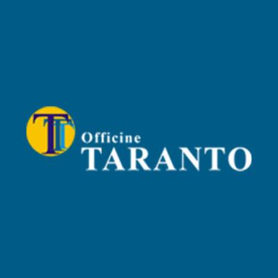 Officine Taranto - Officine meccaniche Comiso