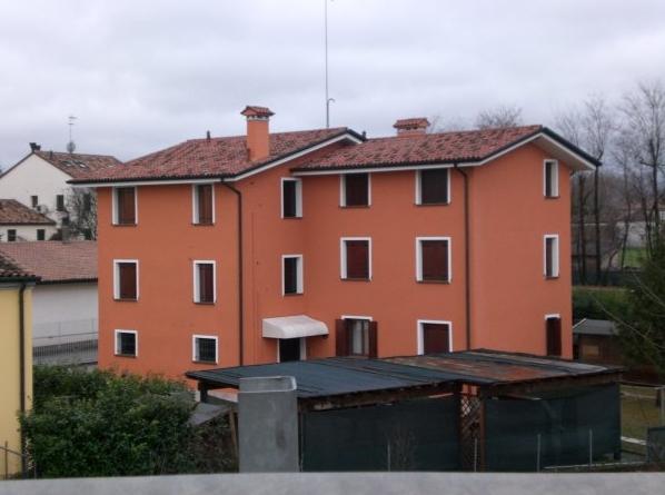 Tinteggiatura abitazioni