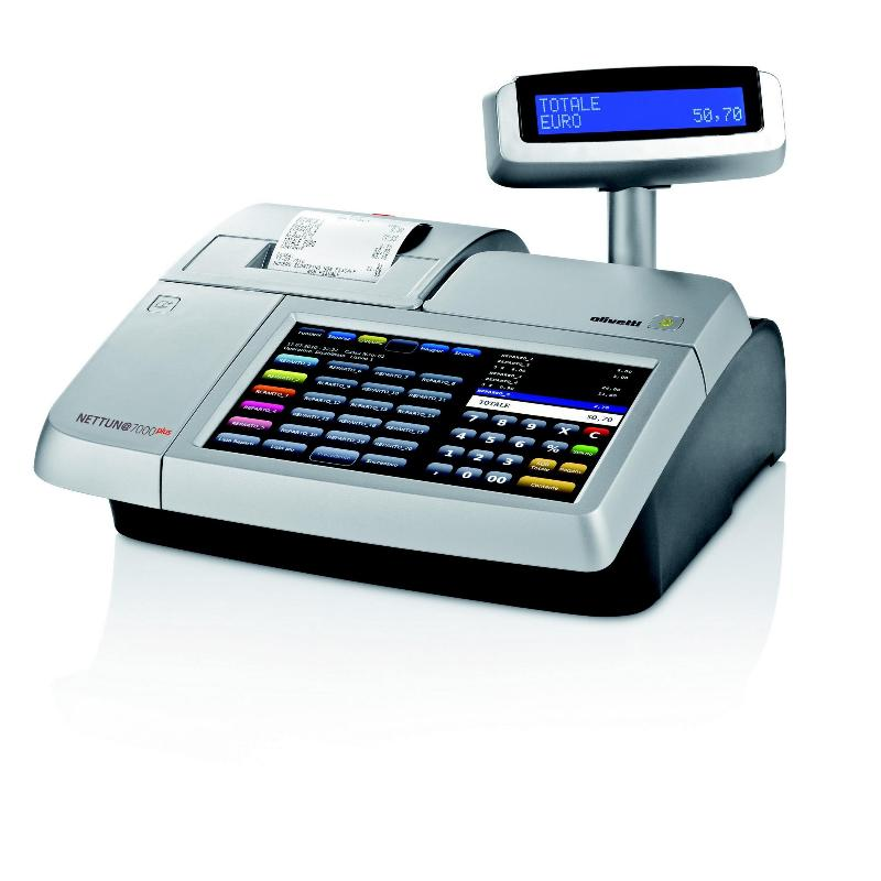 Digital Office Srl - Concessionario Olivetti