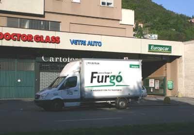 Europcar A Sedico Paginegialle It