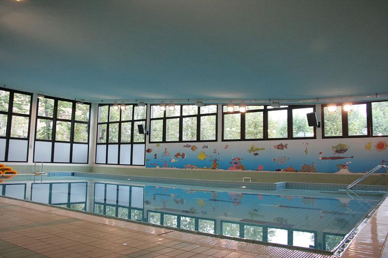 Poliambulatorio privato medica el si da san giovanni in persiceto viale minghetti 4 - San giovanni in persiceto piscina ...