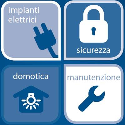 Impianti elettrici e domotica Euro Lux