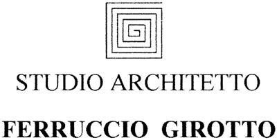 GIROTTO DR. ARCH. FERRUCCIO