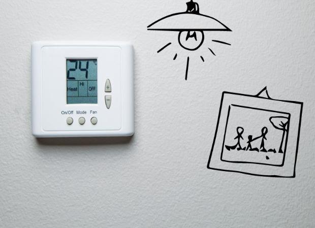 climatizzazione per locali commerciali
