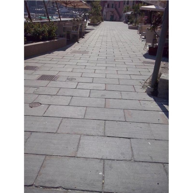 Pavimentazioni per arredo urbano