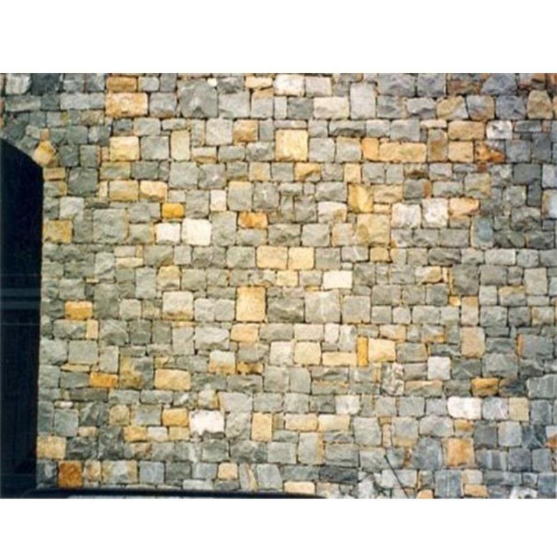 Pietra da rivestimento per muri