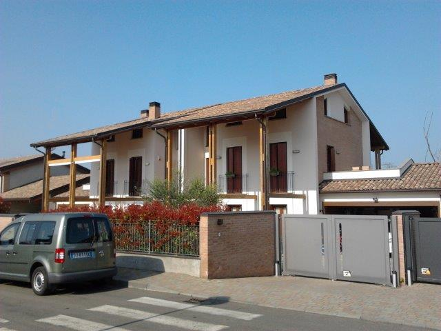 Edilizia privata - Studio Calderini Arch. Gianluca