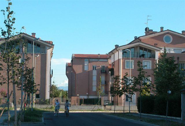 Condomini - Studio Calderini Arch. Gianluca