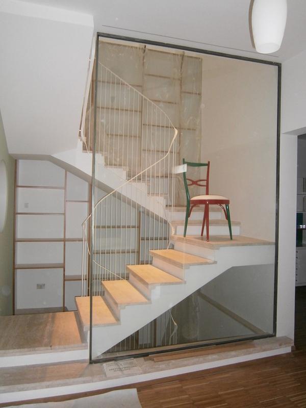 Arredamento interni - Studio Calderini Arch. Gianluca