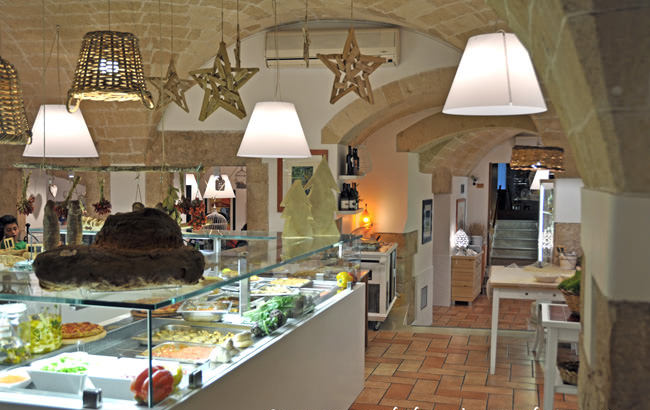 Tre Archi Trattoria - Pizzeria - Take Away
