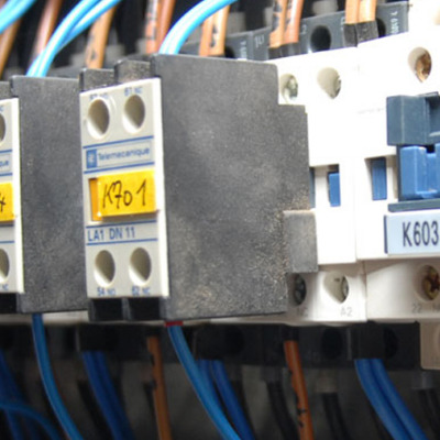 Impianti elettrici TCI