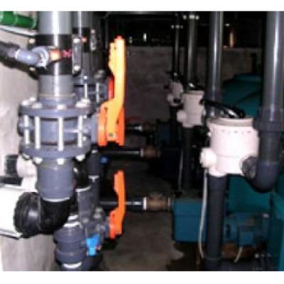 Impianti idraulici TCI