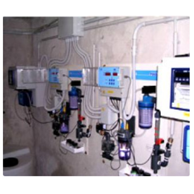 Impianti elettrici industriali TCI