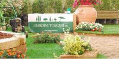 Giardini Progettazione giardini a Firenze Piazza Gavinana ...