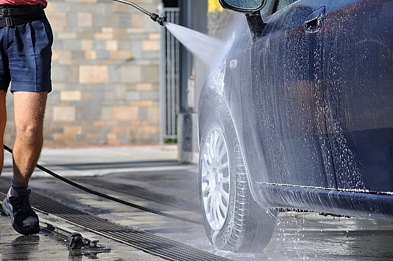 Autolavaggio Self Service Relax Car Washing
