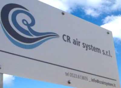 Cr Air System