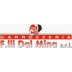 Carrozzeria F.lli dal Mina - Carrozzerie autoveicoli industriali e speciali Paderno Del Grappa