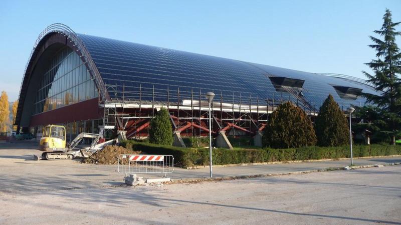 Energia solare ed energie alternative Podetti Gianni Idraulico
