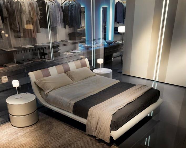 Letto Living interior design